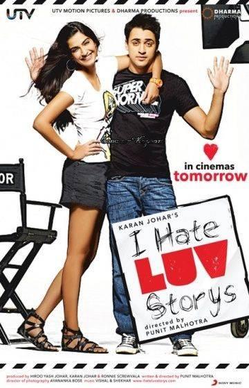 Я ненавижу любовные истории / I Hate Luv Storys (2010)