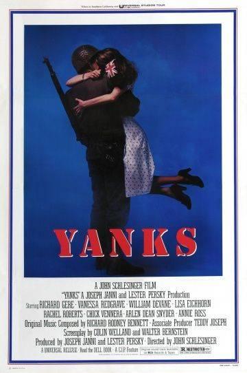 Янки / Yanks (1979)