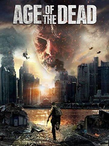 Ярость мертвецов / Anger of the Dead (2015)