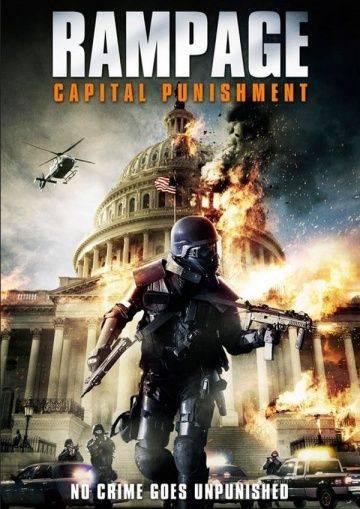Ярость: Смертная казнь / Rampage: Capital Punishment (2014)