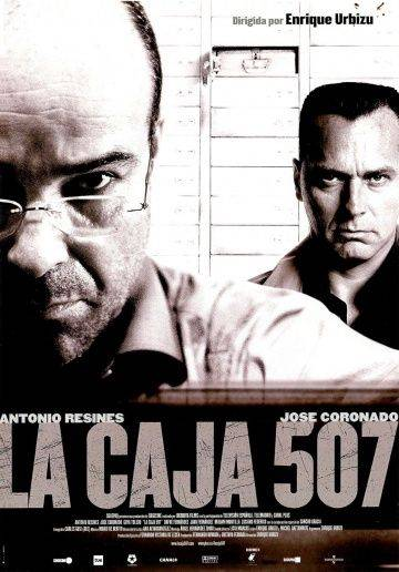 Ячейка 507 / La caja 507 (2002)