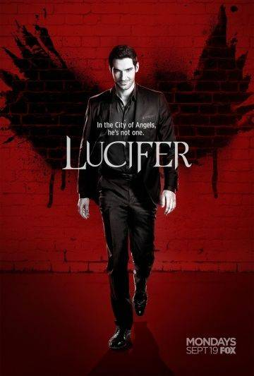 Люцифер / Lucifer (2015)