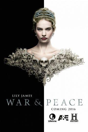 Война и мир / War & Peace (2016)