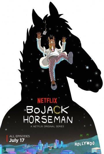 Конь БоДжек / BoJack Horseman (2014)