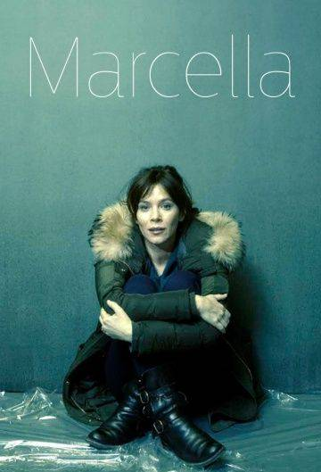Марчелла / Marcella (2016)