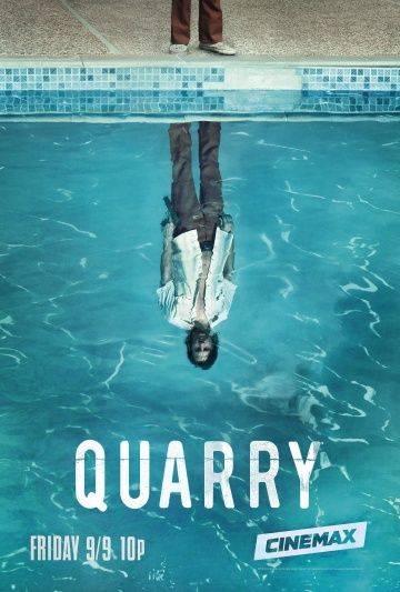 Наемник Куорри / Quarry (2016)
