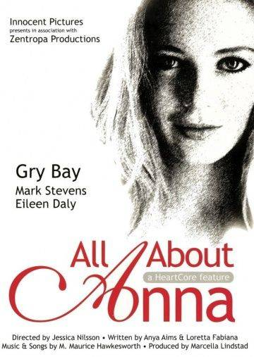 Всё об Анне / All About Anna (2005)