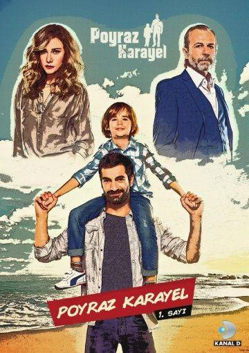 Пойраз Караел / Poyraz Karayel (2015)