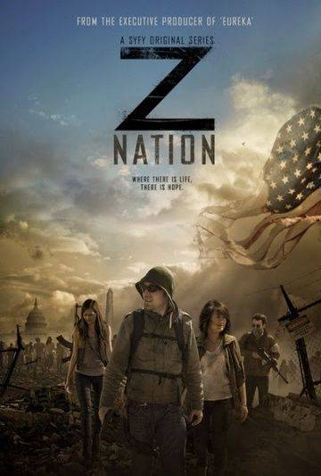 Нация Z / Z Nation (2014)
