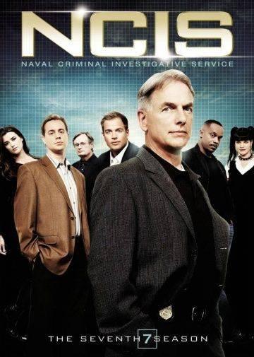 Морская полиция: Спецотдел / NCIS: Naval Criminal Investigative Service (2003)