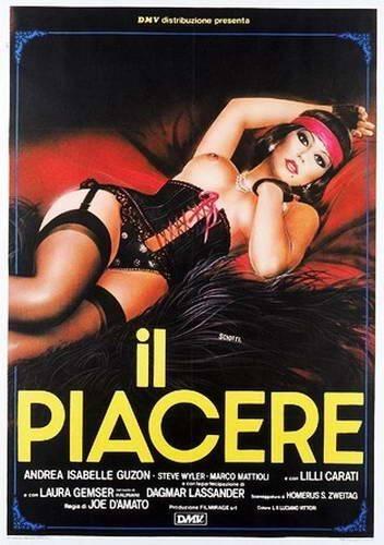 Удовольствие / Il piacere (1985)